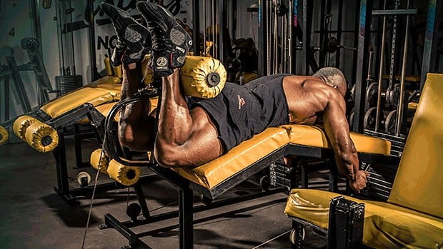 7 Best Alternatives To Leg Curls Without Machines 2021 Fitness Monsterr