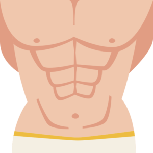 core abs workout icon